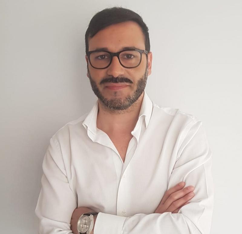 Francesco Bomparola