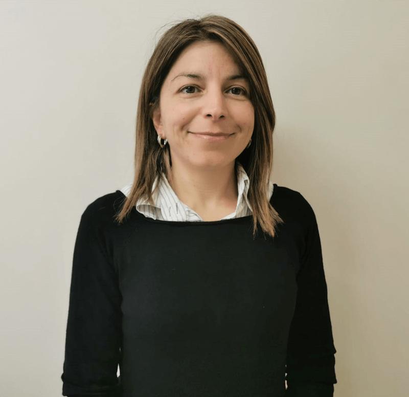 Silvia Raimondo