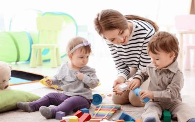 Bonus baby sitting. Attivazione procedura per presentazione domande