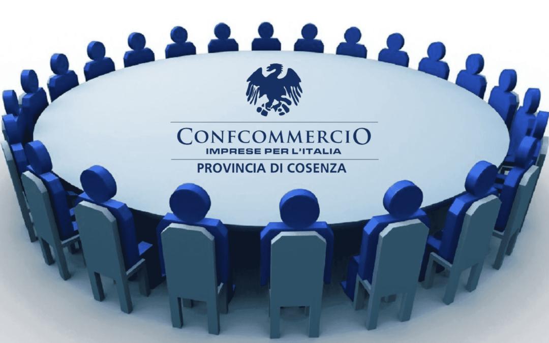 Convocazione Assemblea Elettiva Gruppo Terziario Donna provincia di Cosenza