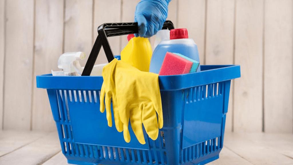 Sanificazione obbligatoria negli ambienti di lavoro