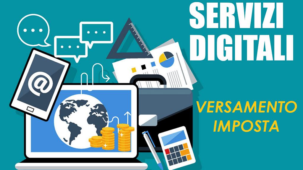 Imposta sui servizi digitali – Proroga versamenti e adempimenti