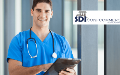 SDI Confcommercio. Corso Operatore Socio Sanitario