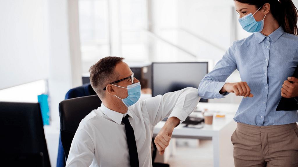 Riammissione in servizio dei lavoratori dopo assenza per malattia Covid-19