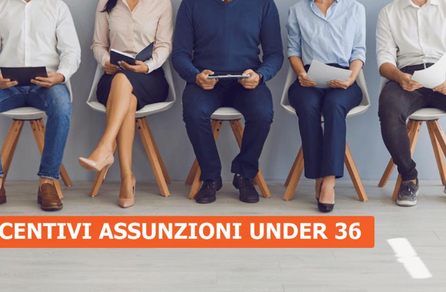Incentivo assunzioni under 36. Chiarimenti INPS