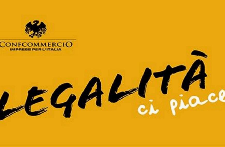 """Ottava edizione per """"Legalità, ci piace!"""""""