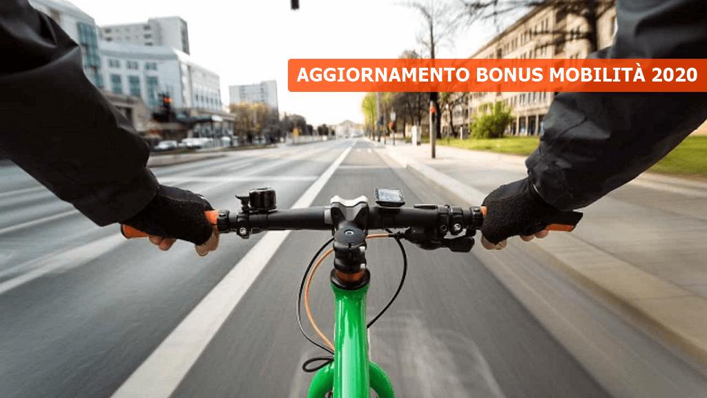 Buono Mobilità 2020 – Fatturazione dei buoni mobilità validati