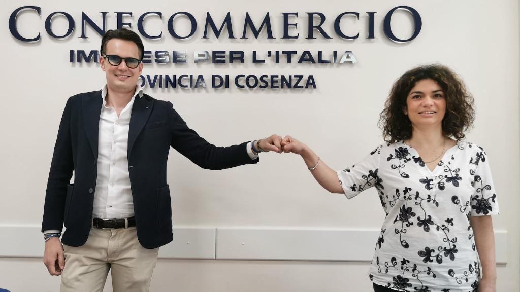 Protocollo d'intesa tra Confcommercio Cosenza e Maccaroni Chef Academy