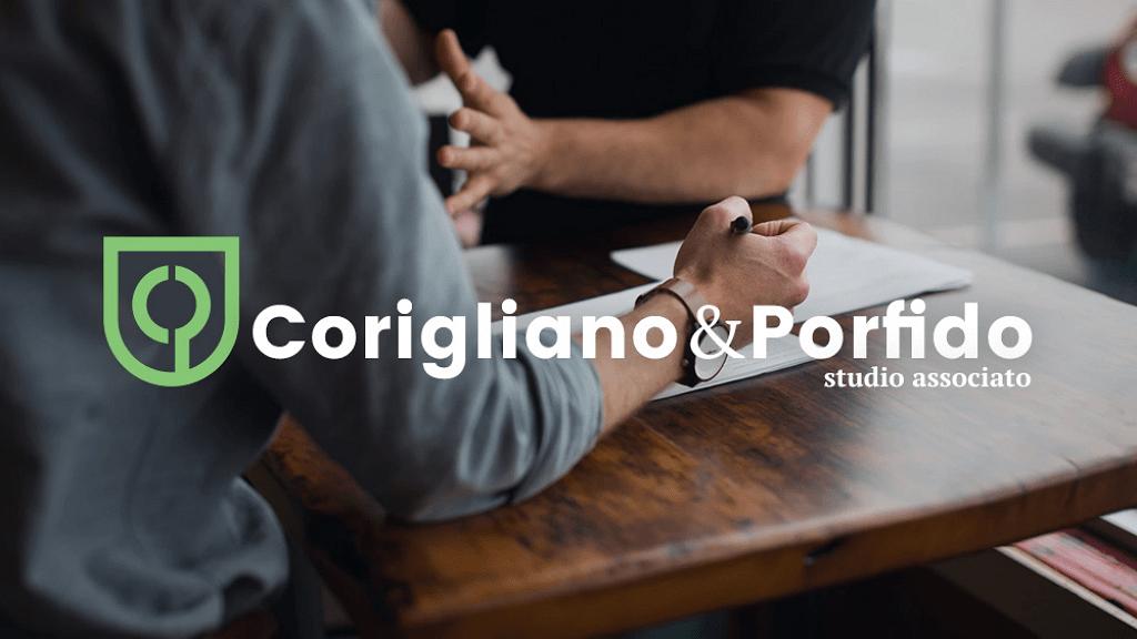 Corigliano & Porfido. Privacy, consulenza legale e digitale