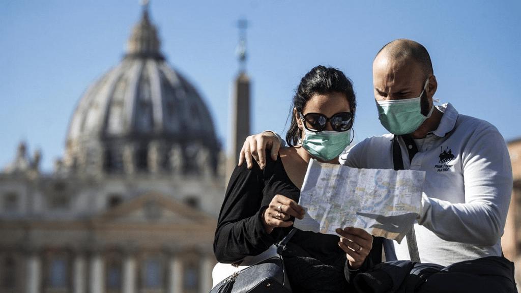 Quarantena addio, il turismo prova a ripartire