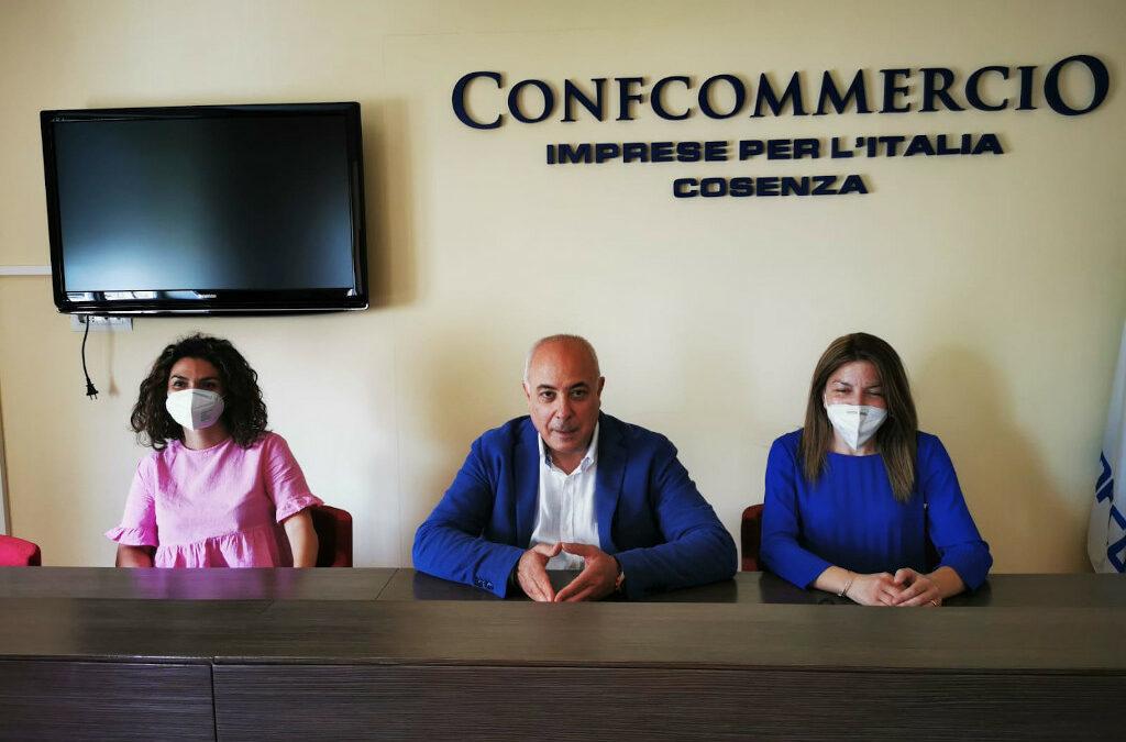 Confcommercio Cosenza. Approvato il Bilancio Consuntivo e sociale 2020