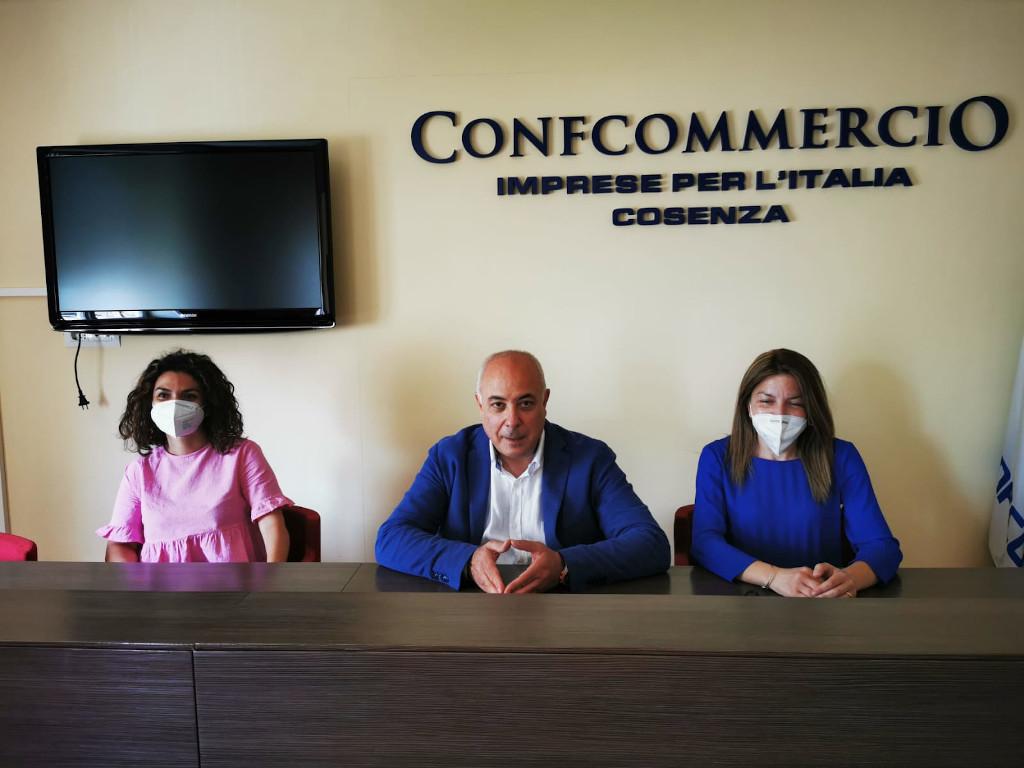 Bilancio Confcommercio Cosenza 2020