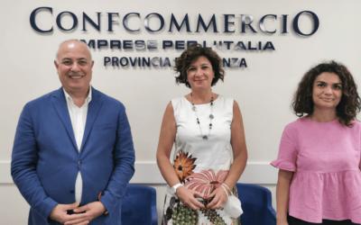 Anna Gallo rieletta alla guida di Terziario Donna Confcommercio Cosenza