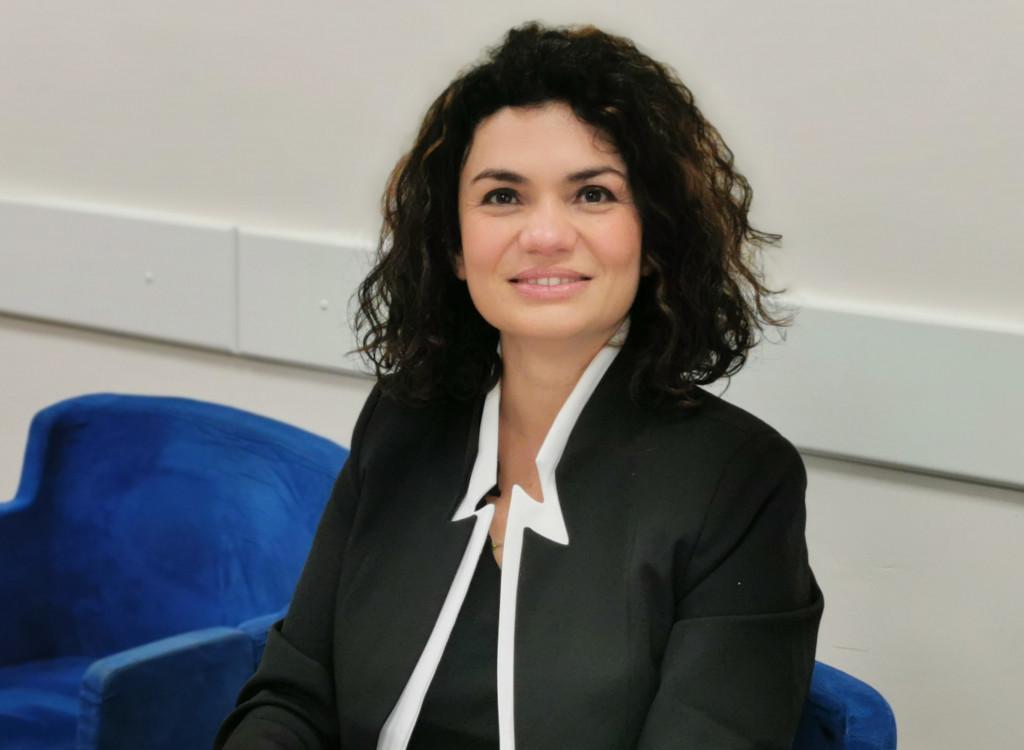 Direttore Maria Santagada