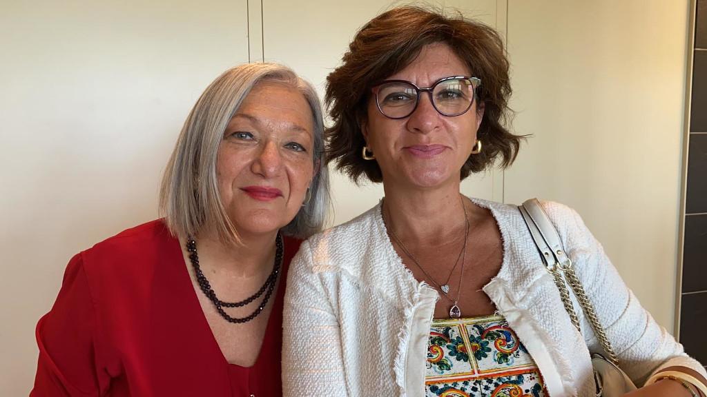 Anna Lapini eletta nuova Presidente di Terziario Donna Confcommercio