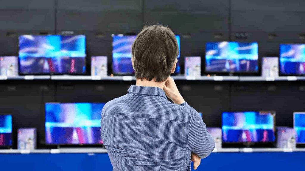 Bonus rottamazione TV. Credito d'imposta per il venditore