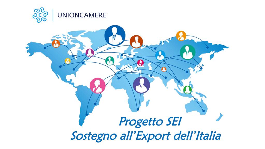 Prorogate le adesioni al Progetto Stay Export 2021
